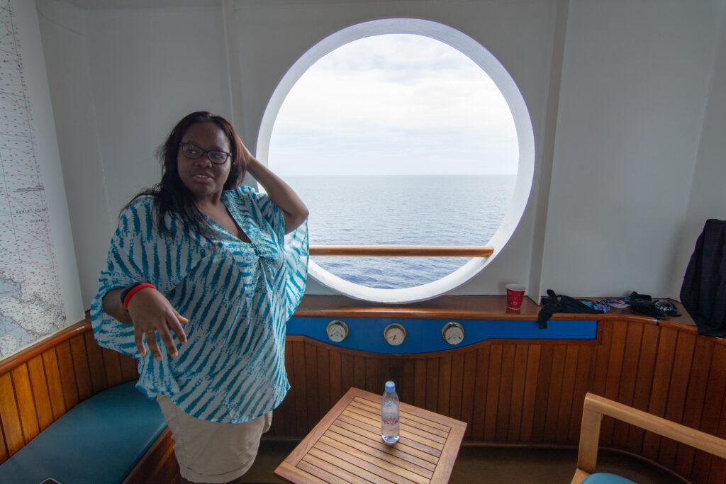 [Floride] Jour 7 : Une journée en mer – Partie 2 19