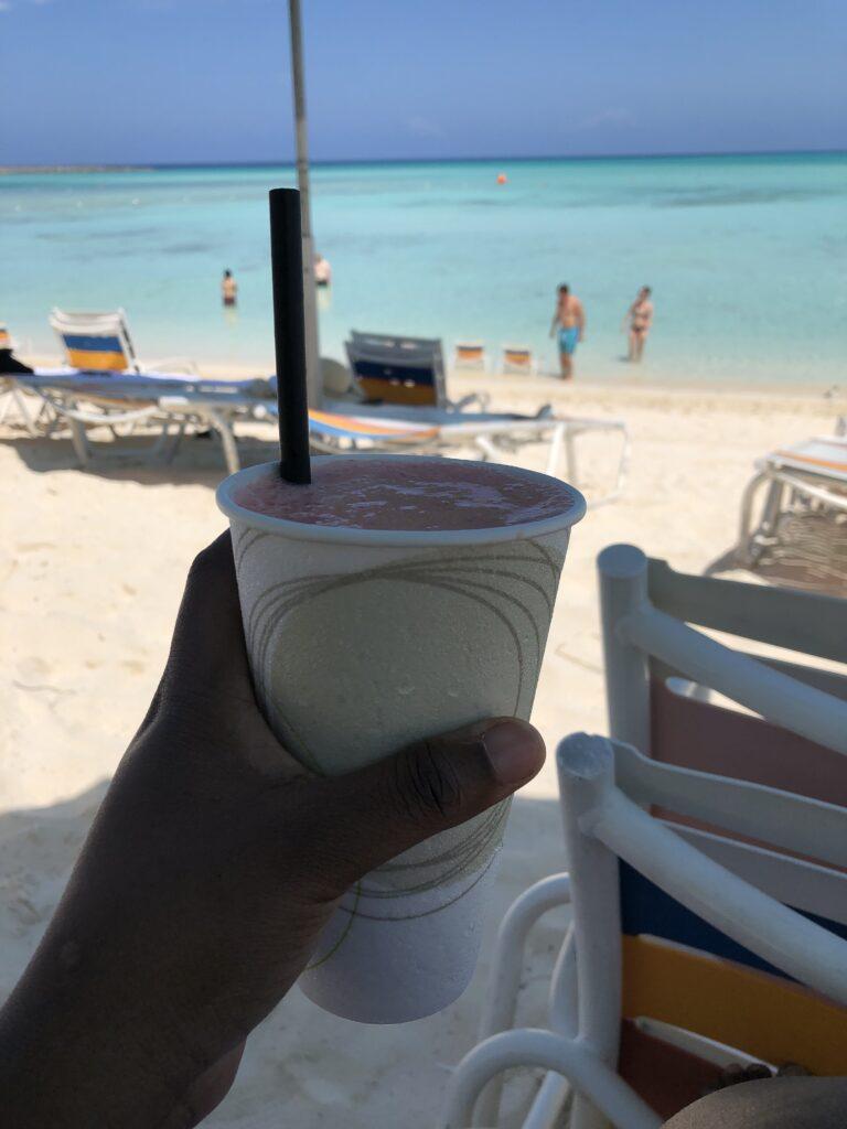 [Floride] Jour 6 : De retour à Castaway Cay – Partie 2 5
