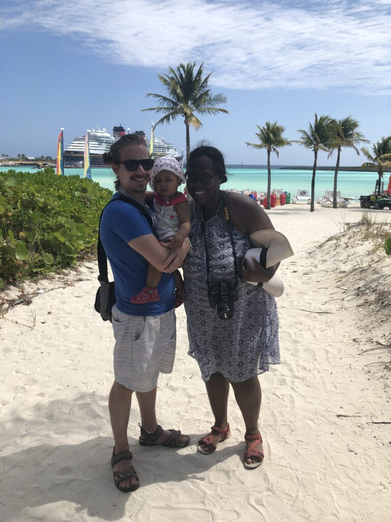 [Floride] Jour 6 : De retour à Castaway Cay – Partie 2 38