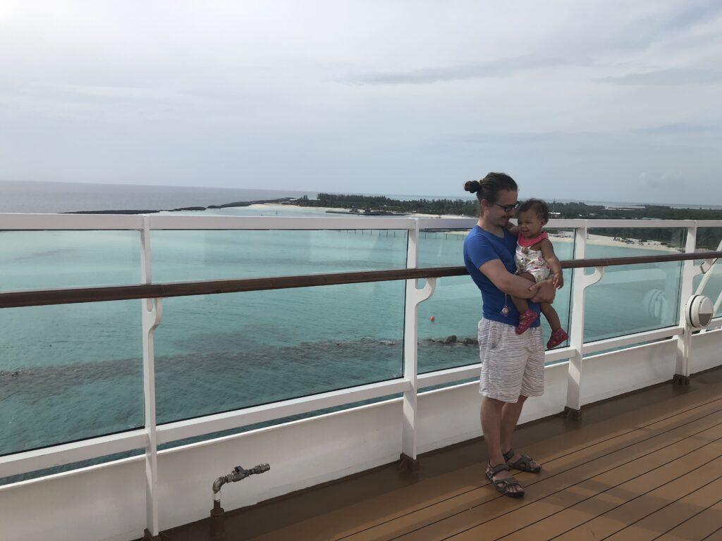 [Floride] Jour 6 : De retour à Castaway Cay – Partie 2 50