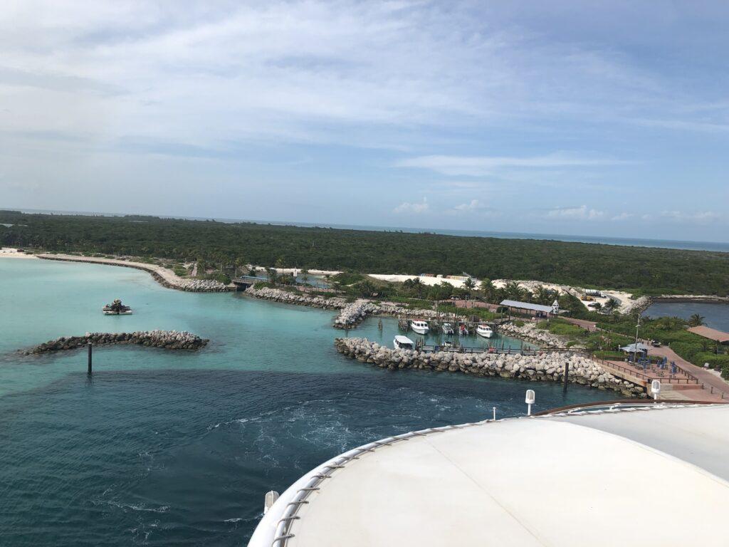 [Floride] Jour 6 : De retour à Castaway Cay – Partie 2 52