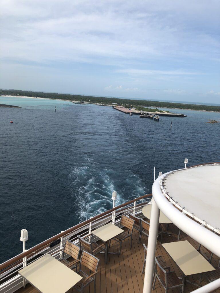 [Floride] Jour 6 : De retour à Castaway Cay – Partie 2 53