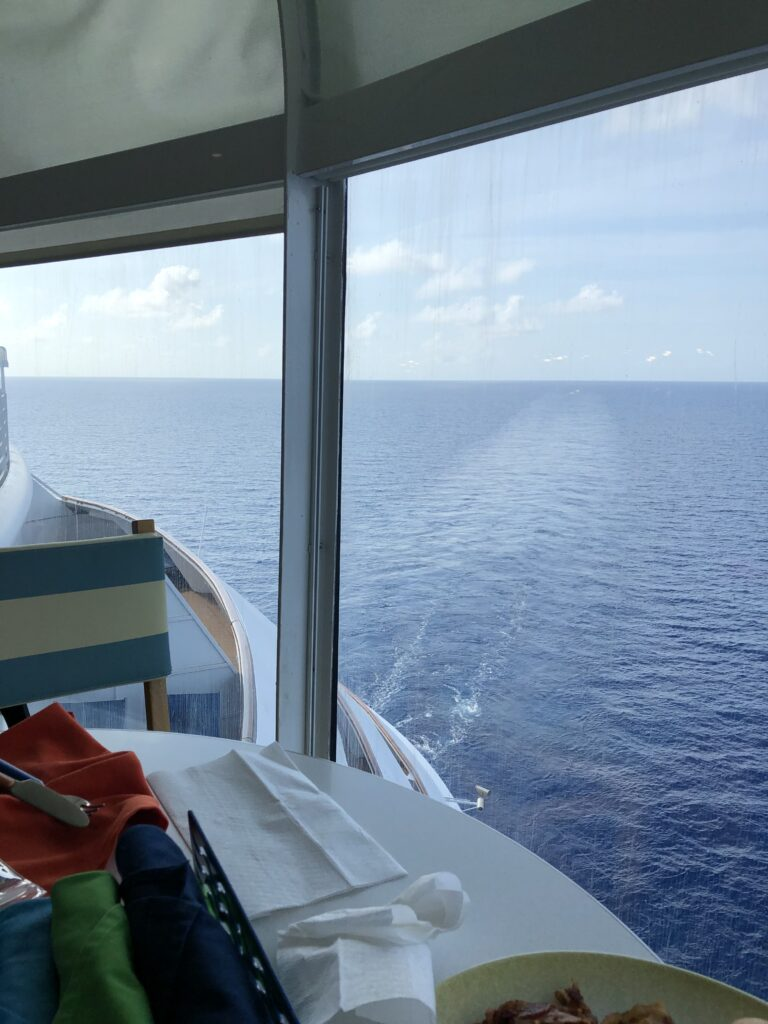 [Floride] Jour 7 : Une journée en mer – Partie 1 2