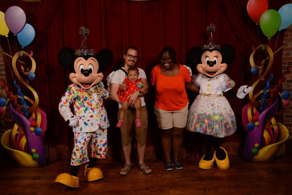 [Floride] Jour 8 : Hello again Disney World – Partie 3 14