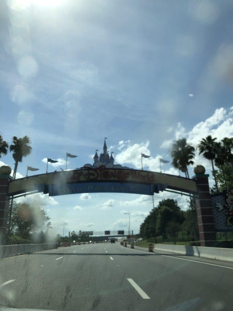 [Floride] Jour 8 : Hello again Disney World – Partie 3 2