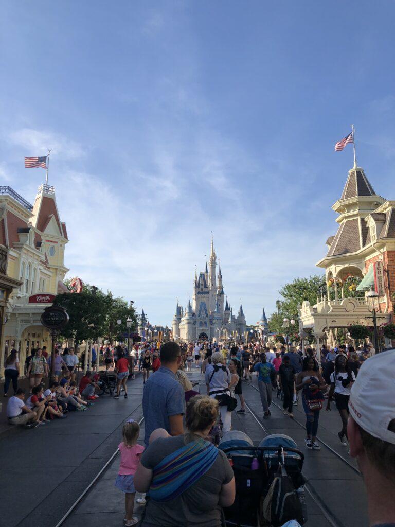 [Floride] Jour 8 : Hello again Disney World – Partie 3 20