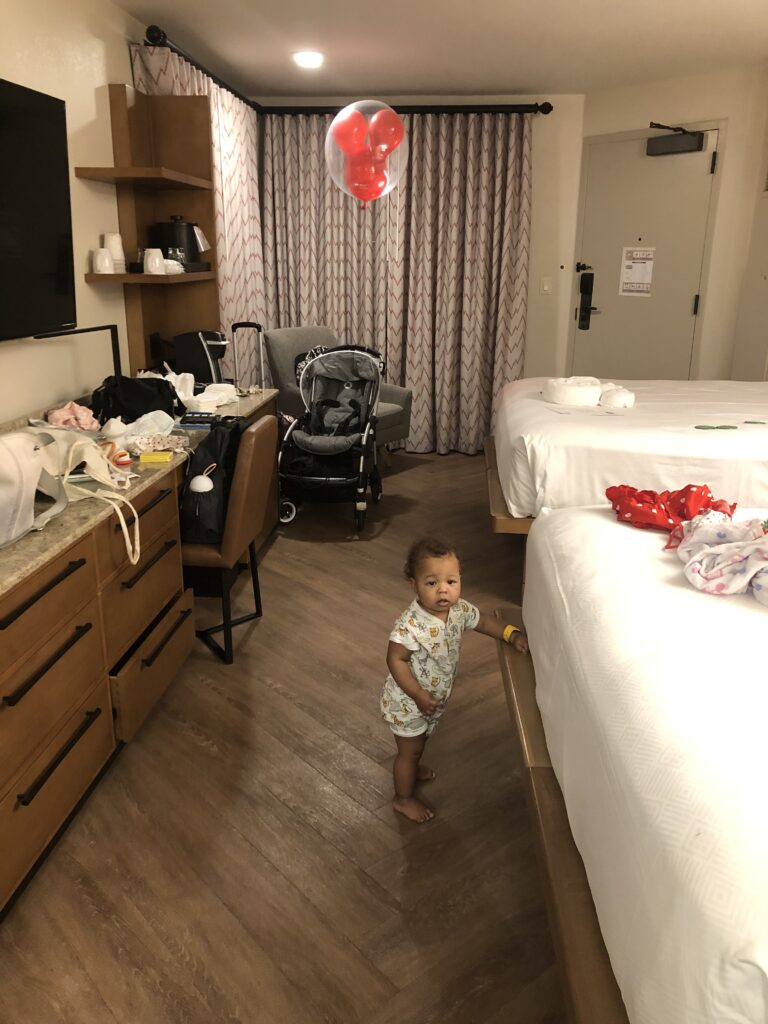 [Floride] Jour 8 : Hello again Disney World – Partie 4 35