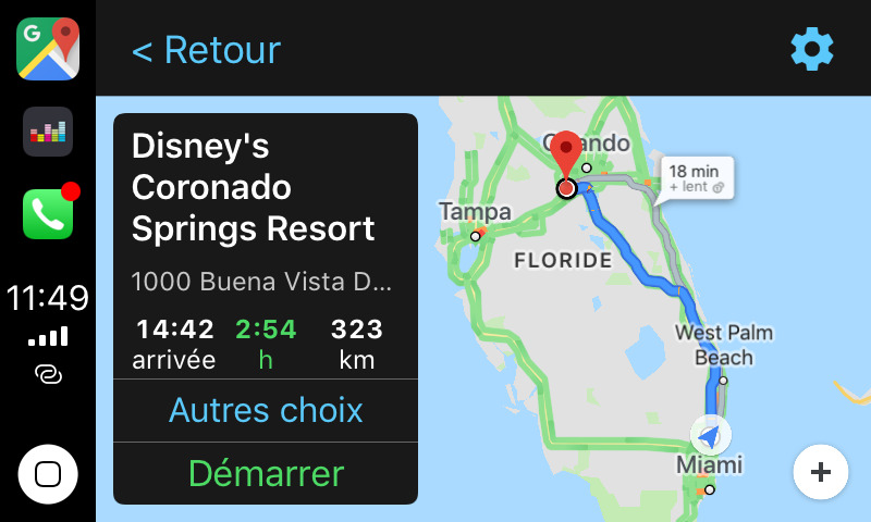 [Floride] Jour 8 : Hello again Disney World – Partie 2 7