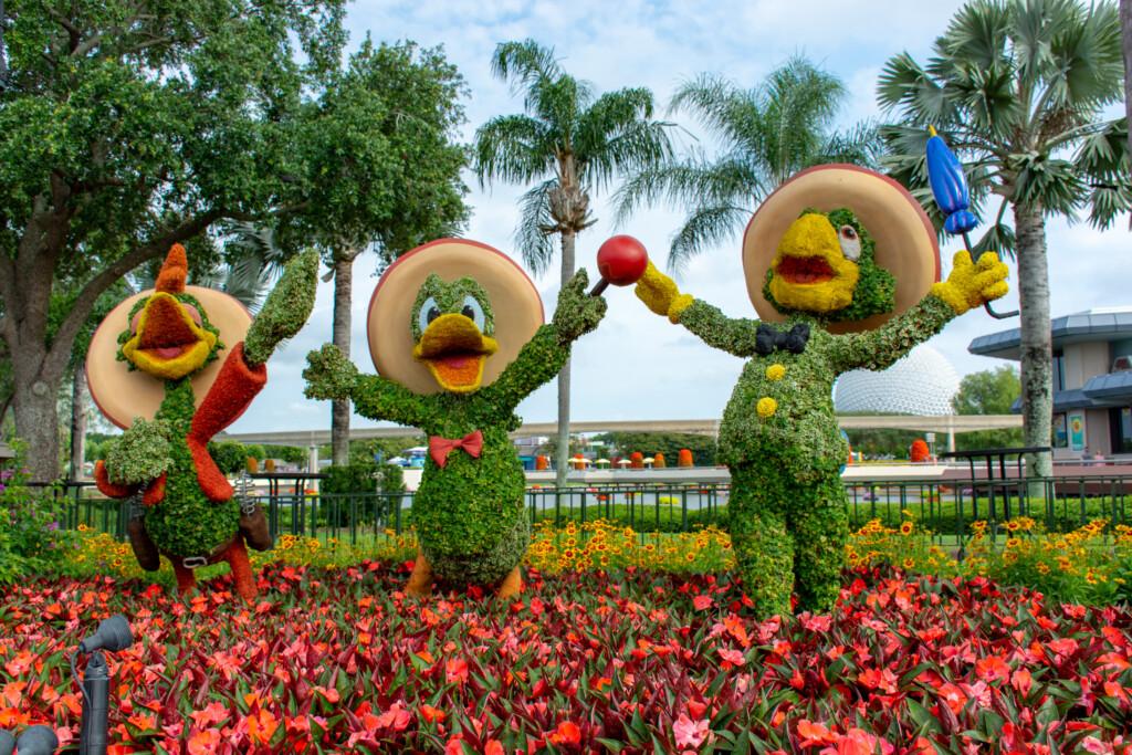 [Floride] Jour 9 : A la découverte du Flower and Garden Festival – Partie 1 31