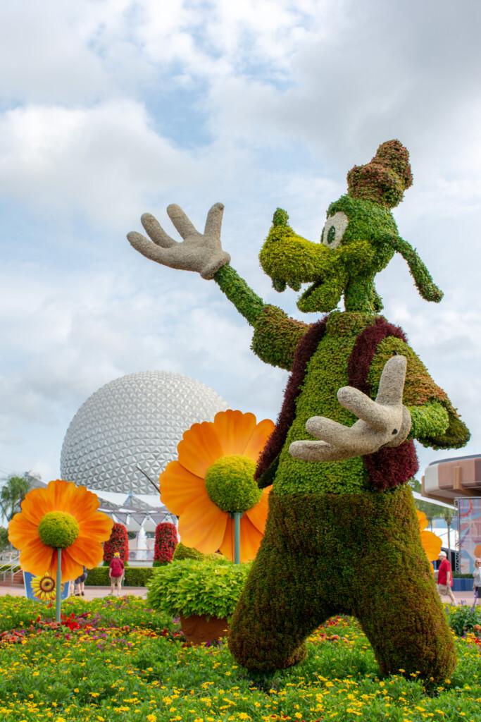 [Floride] Jour 9 : A la découverte du Flower and Garden Festival – Partie 1 32