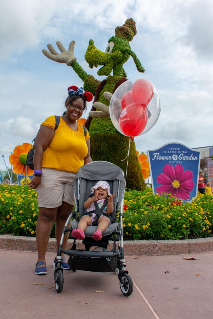 [Floride] Jour 9 : A la découverte du Flower and Garden Festival – Partie 1 33