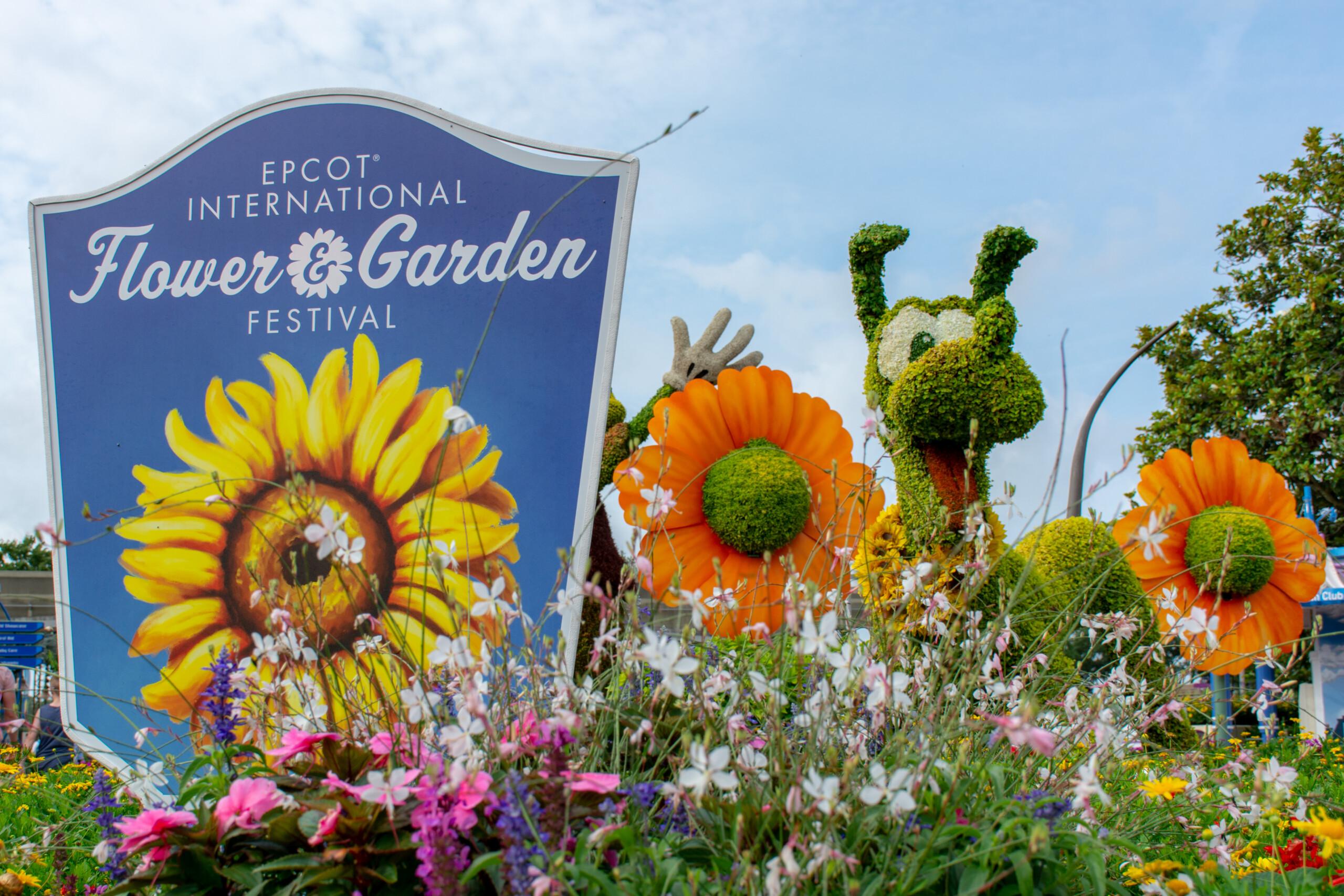 [Floride] Jour 9 : A la découverte du Flower and Garden Festival – Partie 1 8