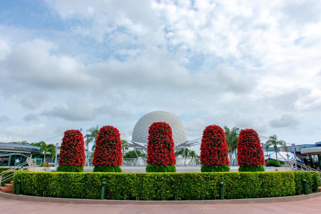 [Floride] Jour 9 : A la découverte du Flower and Garden Festival – Partie 1 7
