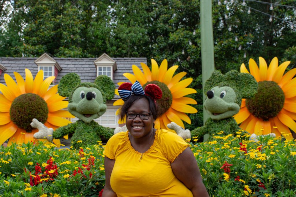 [Floride] Jour 9 : A la découverte du Flower and Garden Festival – Partie 2 16