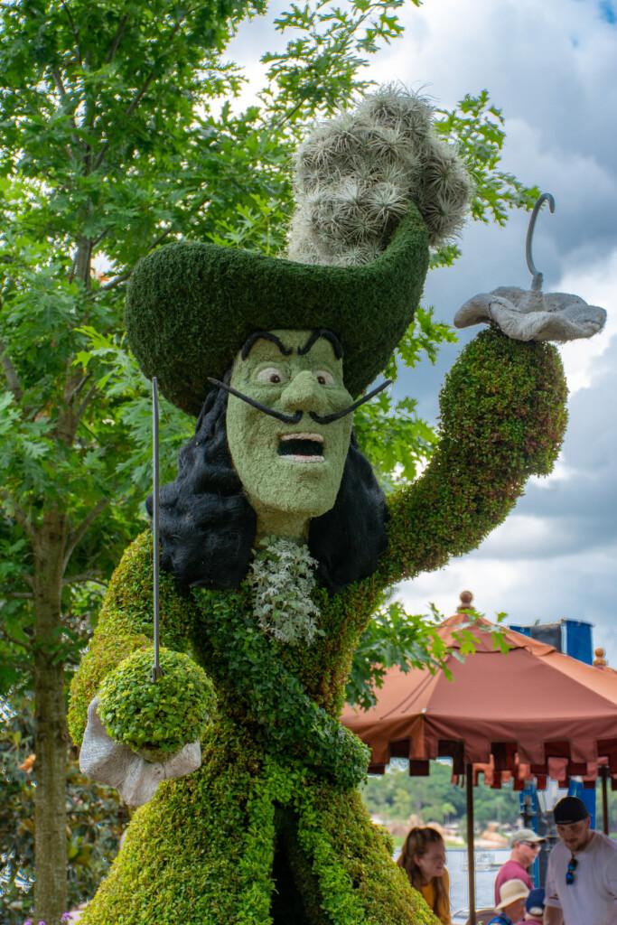 [Floride] Jour 9 : A la découverte du Flower and Garden Festival – Partie 2 26
