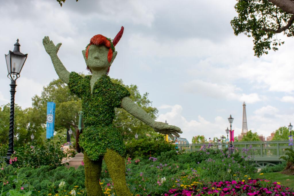[Floride] Jour 9 : A la découverte du Flower and Garden Festival – Partie 2 27
