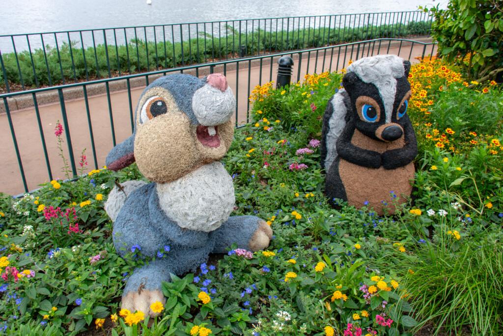 [Floride] Jour 9 : A la découverte du Flower and Garden Festival – Partie 2 31