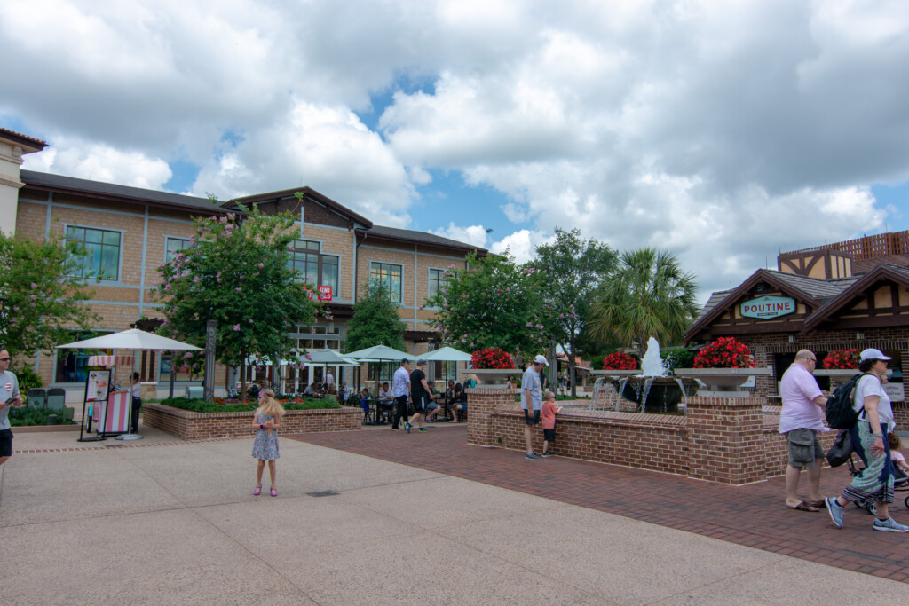 [Floride] Jour 10 : De retour à Animal Kingdom – Partie 1 4