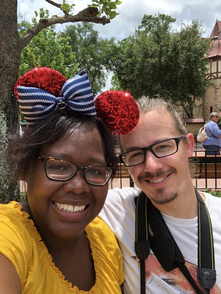 [Floride] Jour 9 : A la découverte du Flower and Garden Festival – Partie 2 10