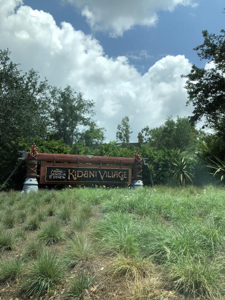 [Floride] Jour 10 : De retour à Animal Kingdom – Partie 2 3