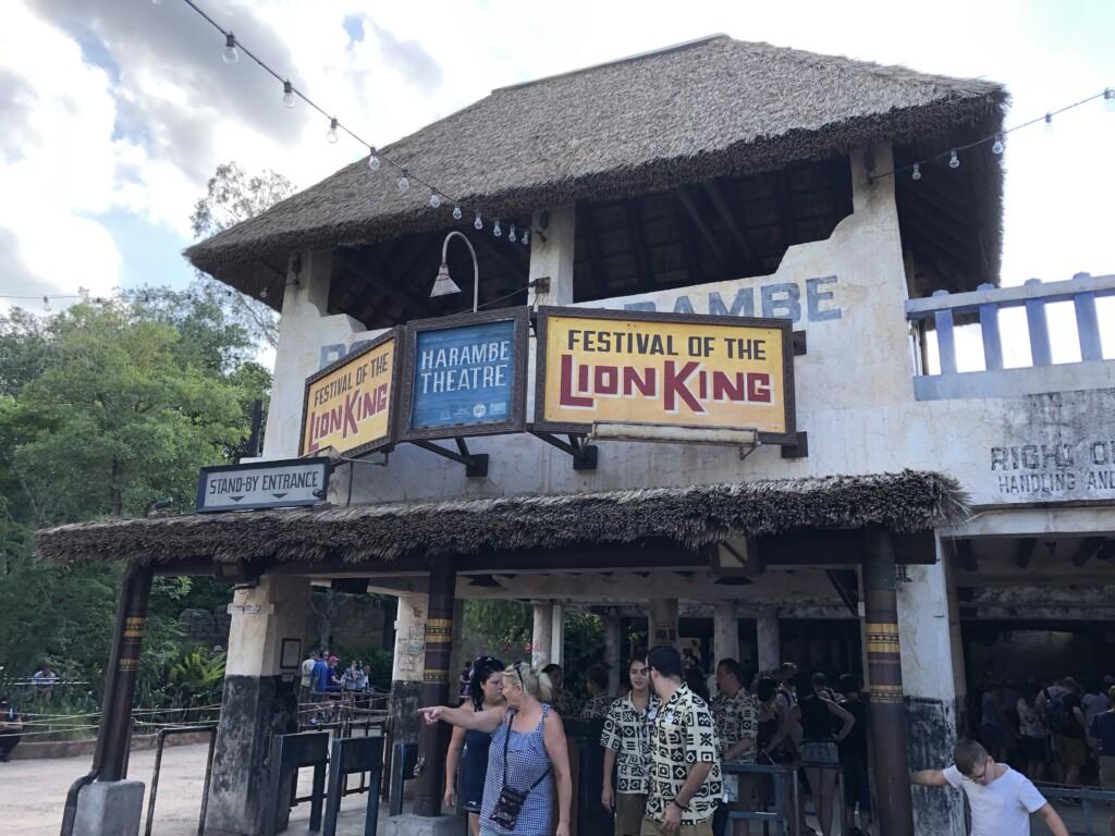 [Floride] Jour 10 : De retour à Animal Kingdom – Partie 3 42
