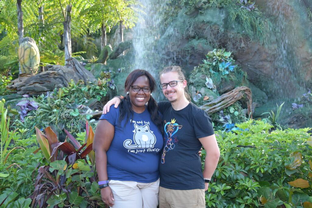 [Floride] Jour 10 : De retour à Animal Kingdom – Partie 4 2