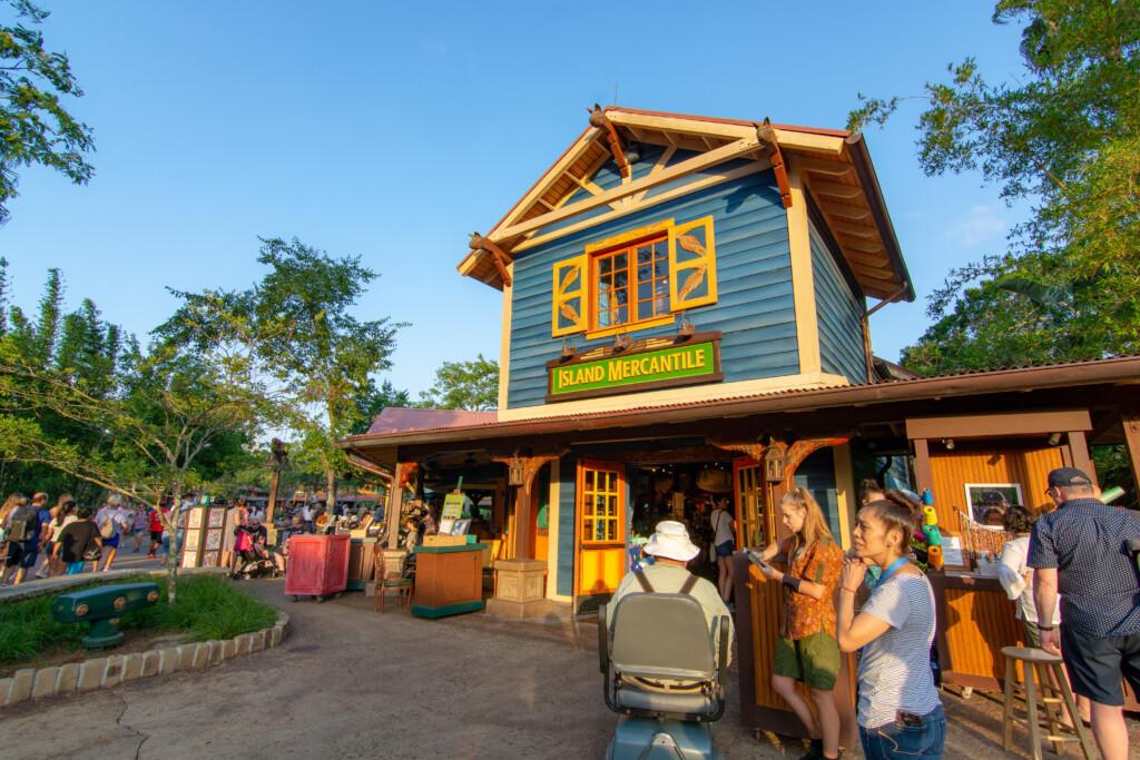 [Floride] Jour 10 : De retour à Animal Kingdom – Partie 4 13