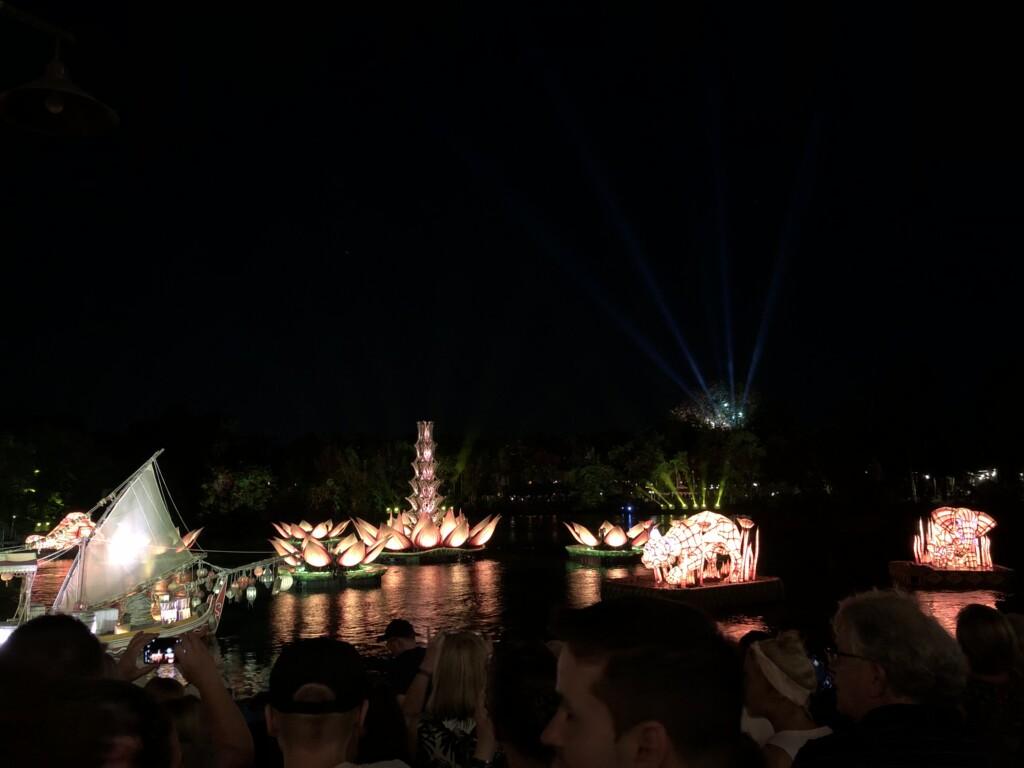 [Floride] Jour 10 : De retour à Animal Kingdom – Partie 4 34