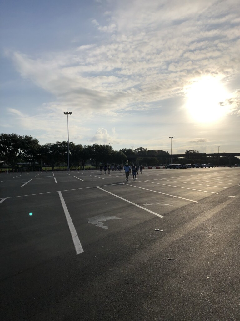 [Floride] Jour 12 : Happy Mother's day – Partie 1 2