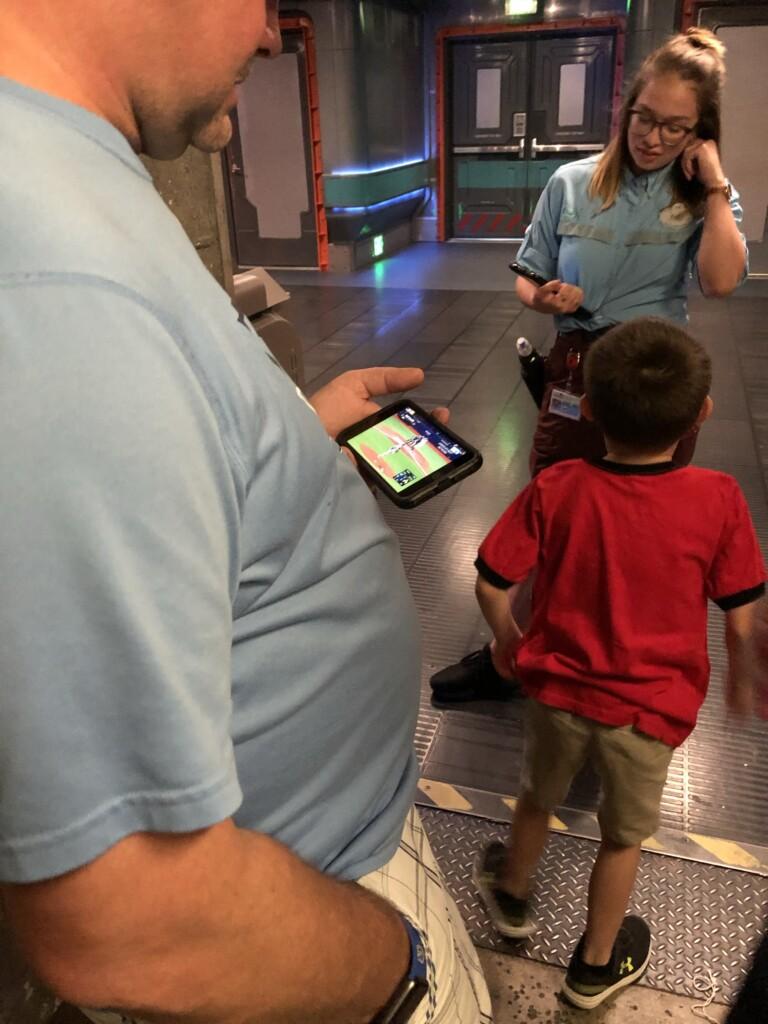 [Floride] Jour 10 : De retour à Animal Kingdom – Partie 4 41