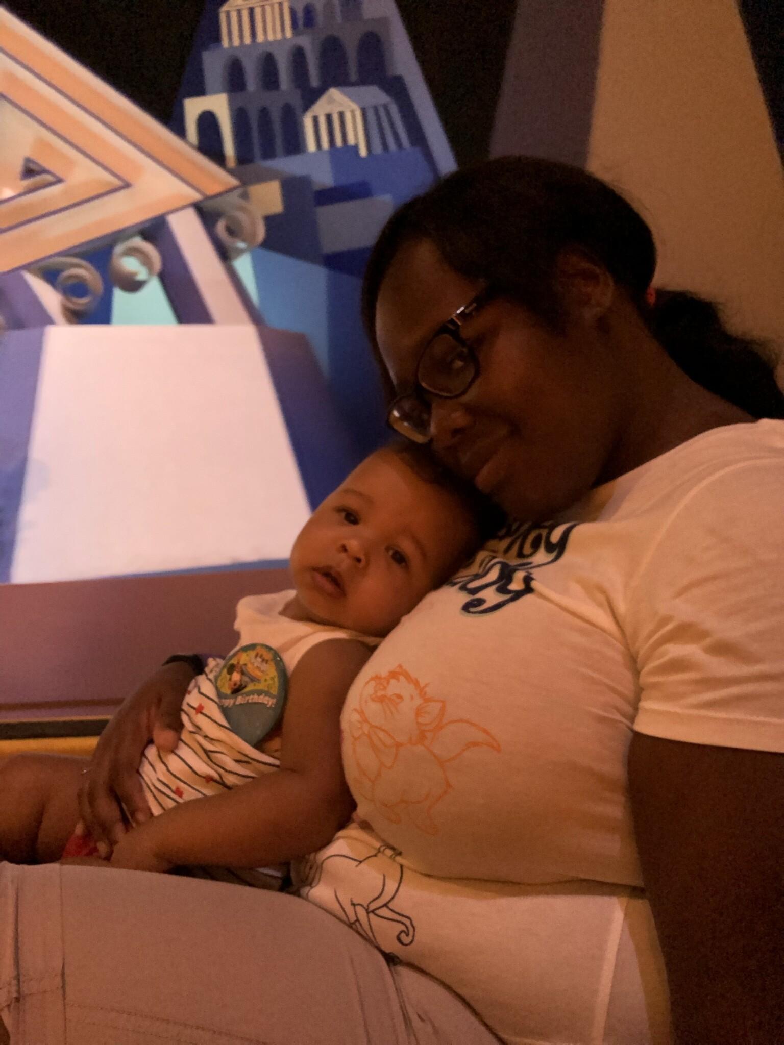 2 semaines en Floride avec un bébé de 1 an - Séjour du 2 au 16 mai 2019 DCL + WDW - Page 15 IMG_9513-1536x2048