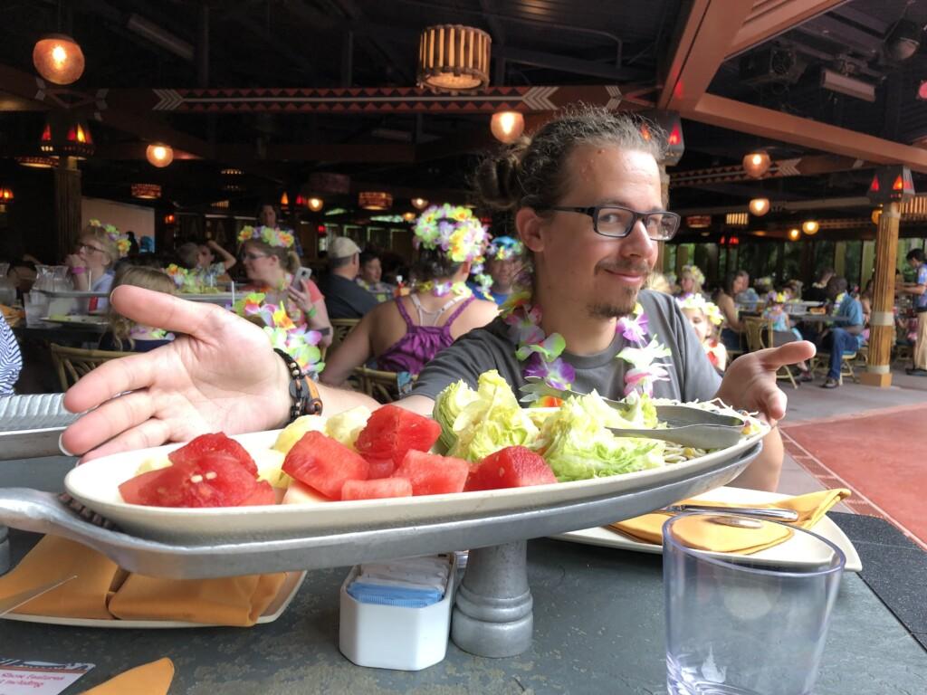 [Floride] Jour 14 : de la savane à Hawaii – Partie 3 7