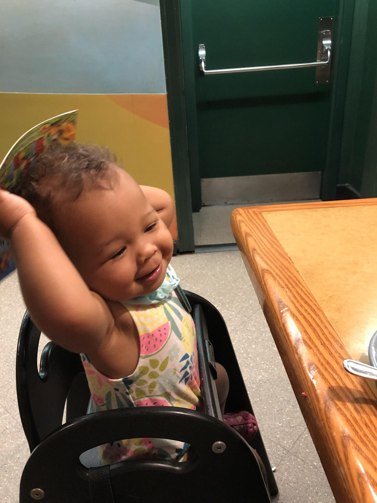 2 semaines en Floride avec un bébé de 1 an - Séjour du 2 au 16 mai 2019 DCL + WDW - Page 18 IMG_1310-1536x2048
