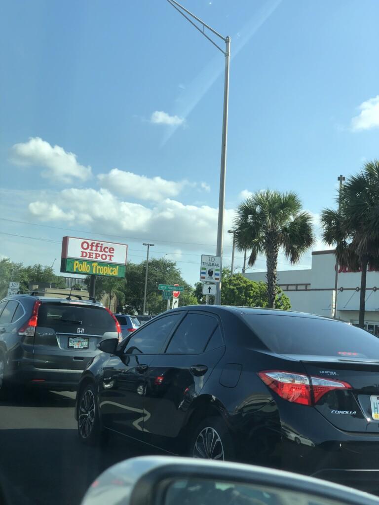 [Floride] Jour 16 : d'Orlando à Lyon 45